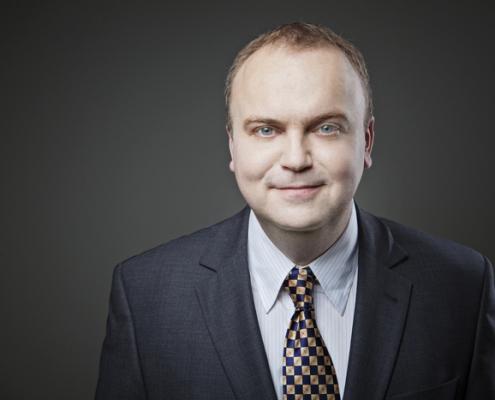 Marek Tomaszewski